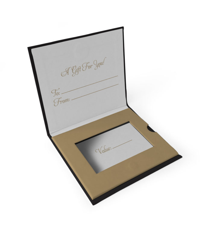 Town & Country Gift Voucher