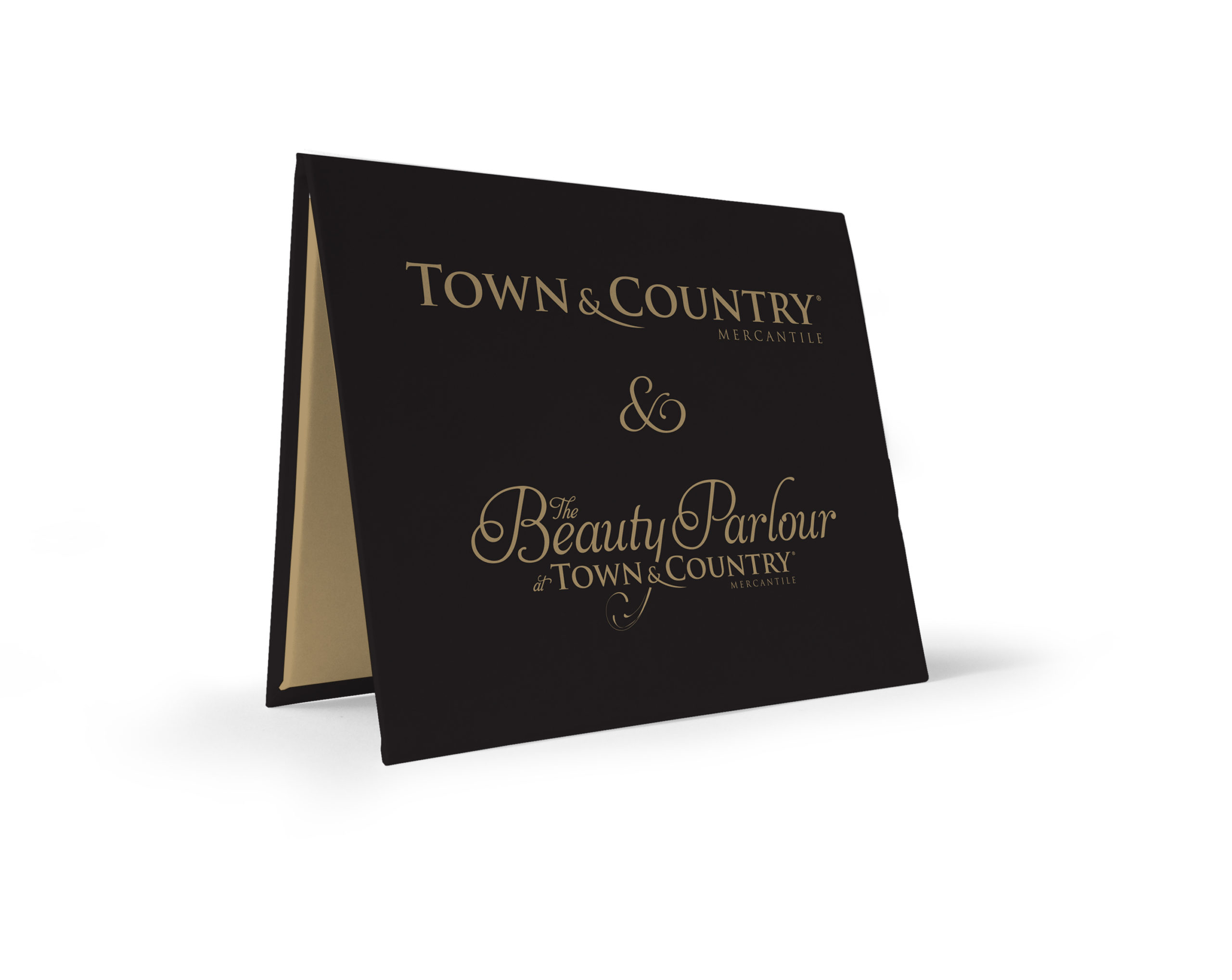 town & Country Online Gift Voucher